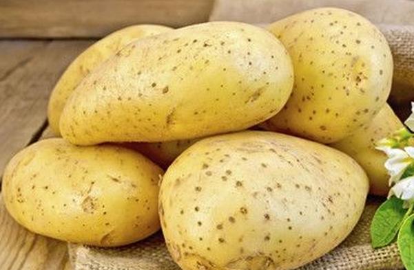 果蔬百科土豆的营养价值